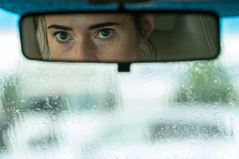 «Неистовый»: Кто учил тебя водить?