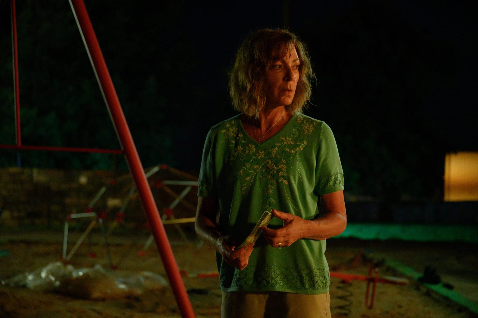 «Дать дуба в округе Юба»: Отчаянная домохозяйка