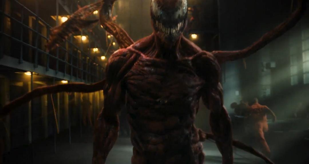 «Веном 2»: Хорошее тело Броком не назовут