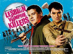 Смотреть онлайн убийцы вампирш лесбиянок