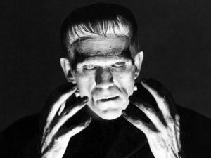 «Живи, монстр, живи!»: 53 киновоплощения Прометея Мэри Шелли