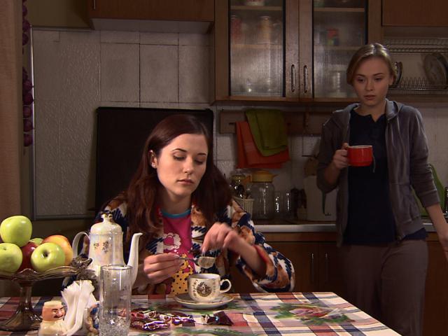 анна кошмал фото из сериала хозяйка