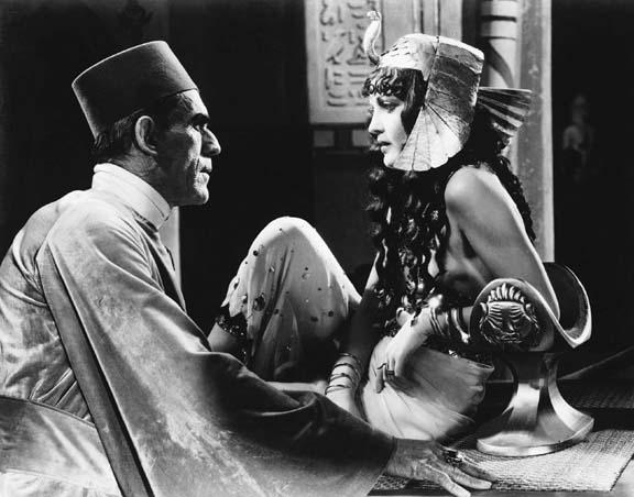 Мумия Фильм 1932 Скачать Торрент - фото 11