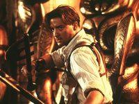 мумия возвращается актеры и роли фото