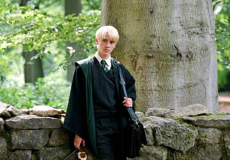 harry potters place in canon Digging for gold in the cg cast list now that the trailer has come out and presented us with wonderful nuggets of canon and plenty of questions to chew over, i think it's time to dig a little further for canon treasure in the cast list of the film.