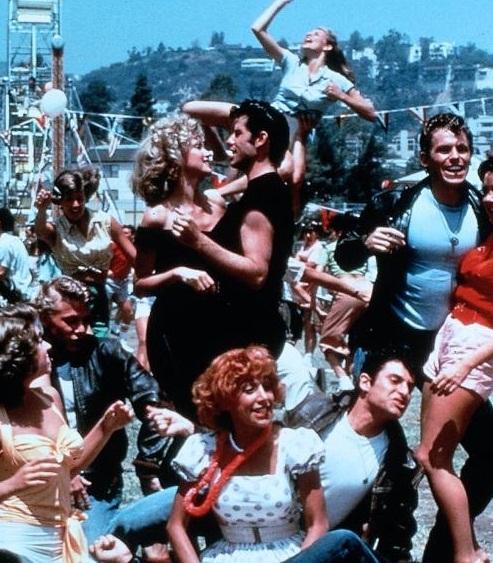 «Бриолин» — 1978