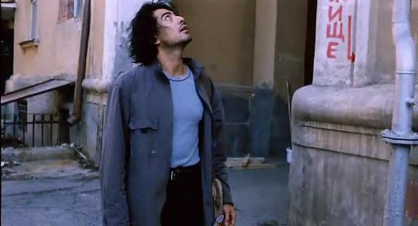 К вам пришёл ангел 2004  фильм