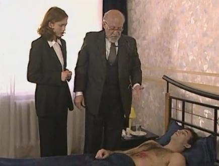 Секс сцены с банд тского петербургу 30
