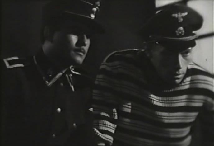 В 26-го не стрелять  1966  ру  satrip  кинозалтв