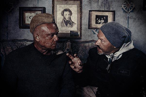 Сталинград фильм 2013 актеры