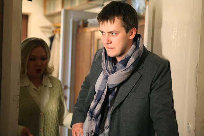 Гюльчатай (2012)