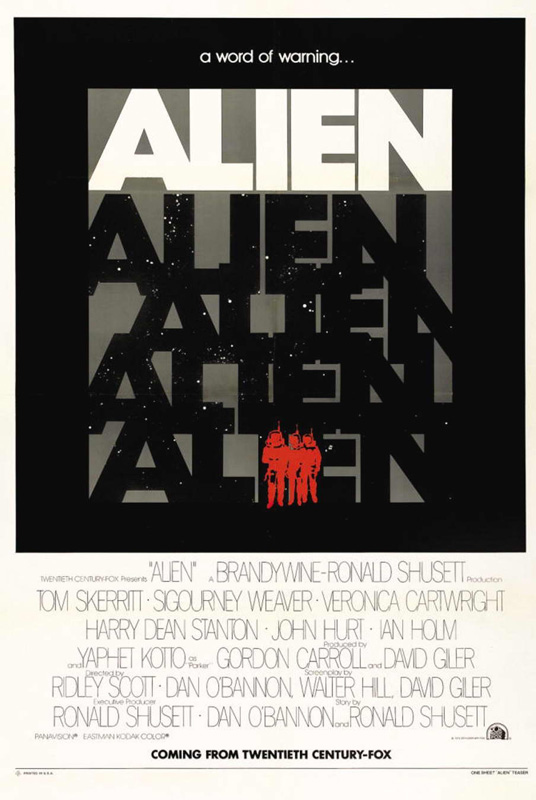 Alien (1979) Streaming Gratis Ita - | Cinema italiano