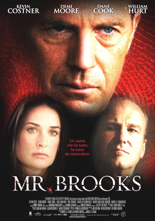 Mr Brooks 2007  IMDb