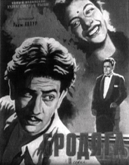 Фильмы 1951 года