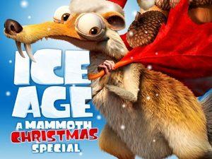 «Ледниковый Период: Гигантское Рождество» / 2011