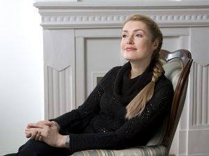 Марии Шукшиной исполнилось 50 лет
