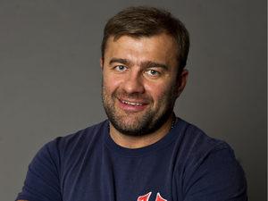 Михаил Пореченков проведет «Горький fest»