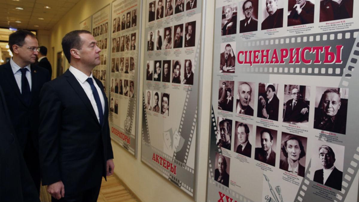 Путин подписал закон опоказе отечественных фильмов без прокатного удостоверения