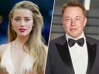Эмбер Хёрд и Илон Маск выступили с официальным заявлением о своих сложных отношениях