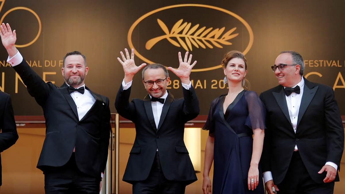 «Нелюбовь» Звягинцева отправят насоискание «Оскара»