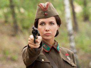 Екатерина Климова вернулась к роли следователя Елагиной