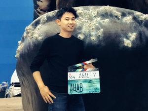 Джеймс Ван завершил съёмки «Аквамена»