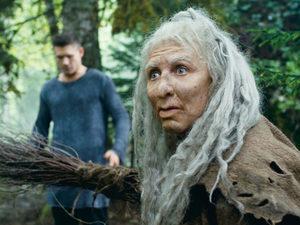 «Последний богатырь» показал лучший старт среди российских фильмов 2017-го