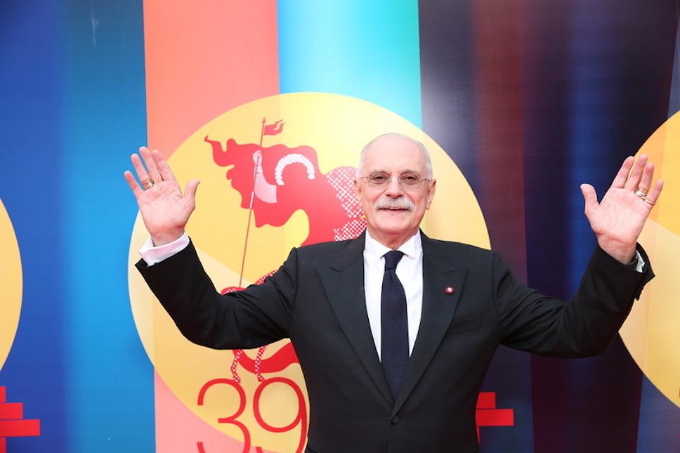 Юбилейный 40-й Московский международный кинофестиваль пройдет вбудущем году раньше, чем обычно