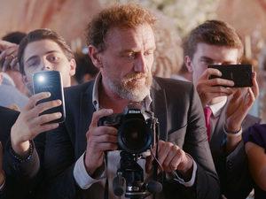 Российский кинорынок начнется с «Праздничного переполоха»