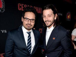 Майкл Пенья и Диего Луна присоединятся к картели «Нарко»
