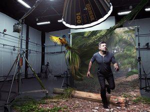 «Маугли» - новое название экранизации историй Киплинга от Энди Серкиса
