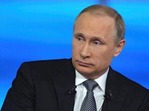 Путин одобрил идею 3-% сбора с проката иностранного кино