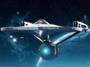 Найден сценарист для «Звёздного пути» Квентина Тарантино