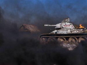 Премьера фильма «Т-34» от создателя «Боя с тенью» состоится 27 декабря