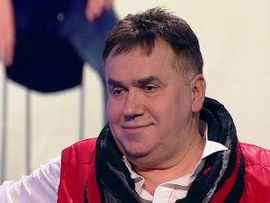 Станислав Садальский думает, что Максим Галкин хочет его отравить