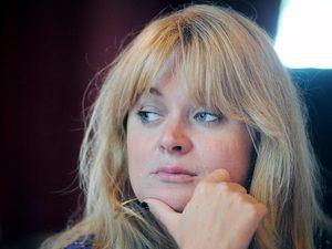 Анна Михалкова стала лучшей актрисой на международном фестивале Series Mania