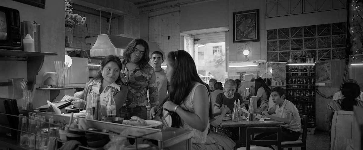 Фильм «Рома» Альфонсо Куарона стал триумфатором Critics' Choice Awards