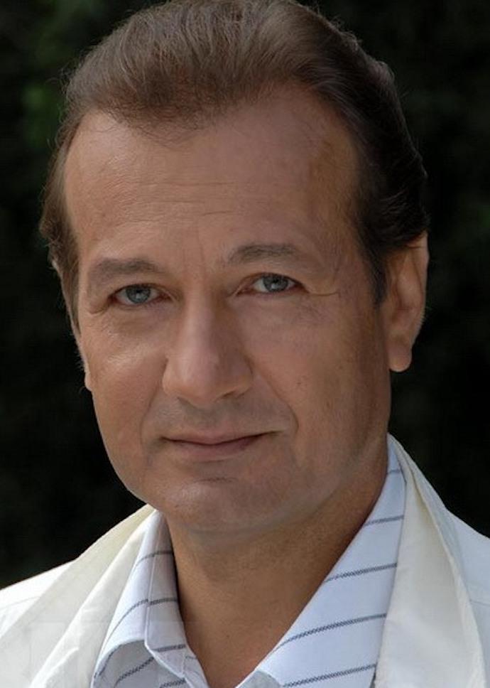 Андрею Градову исполнилось 65 лет