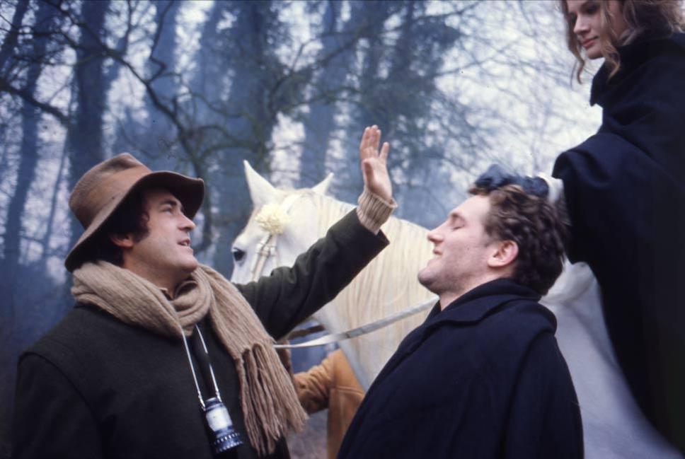 На фестивале «Из Венеции в Москву» расскажут о «Похищении Караваджо»