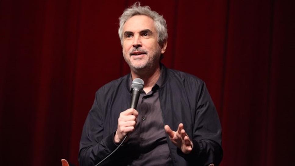 Главную премию гильдии режиссеров США получил Альфонсо Куарон закартину 'Рома'