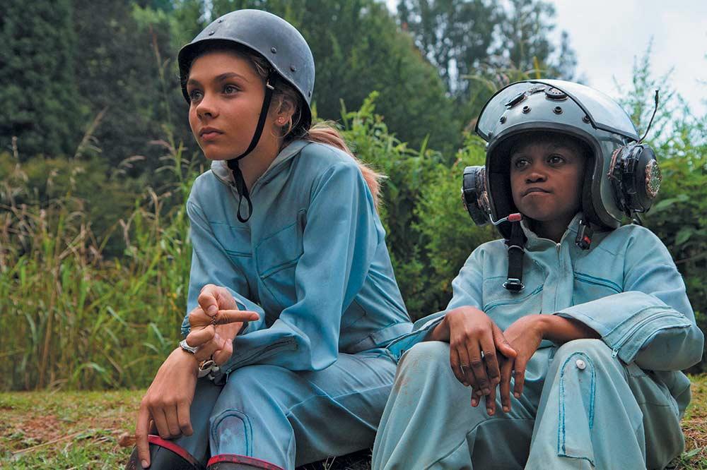 На фестивале «Дух огня» победил якутский хоррор и французский фильм о тревожности мира «София Антиполис»