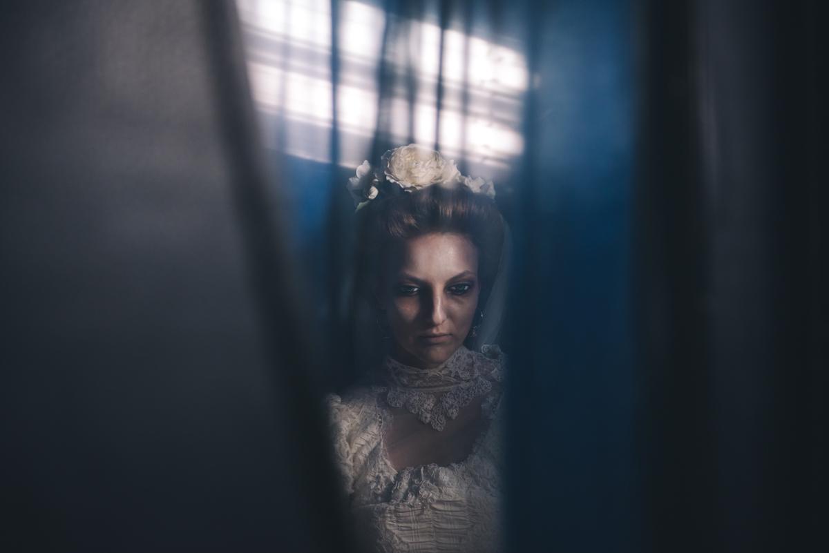 Продюсеры «Невесты» запускают новый хоррор «Приворот»