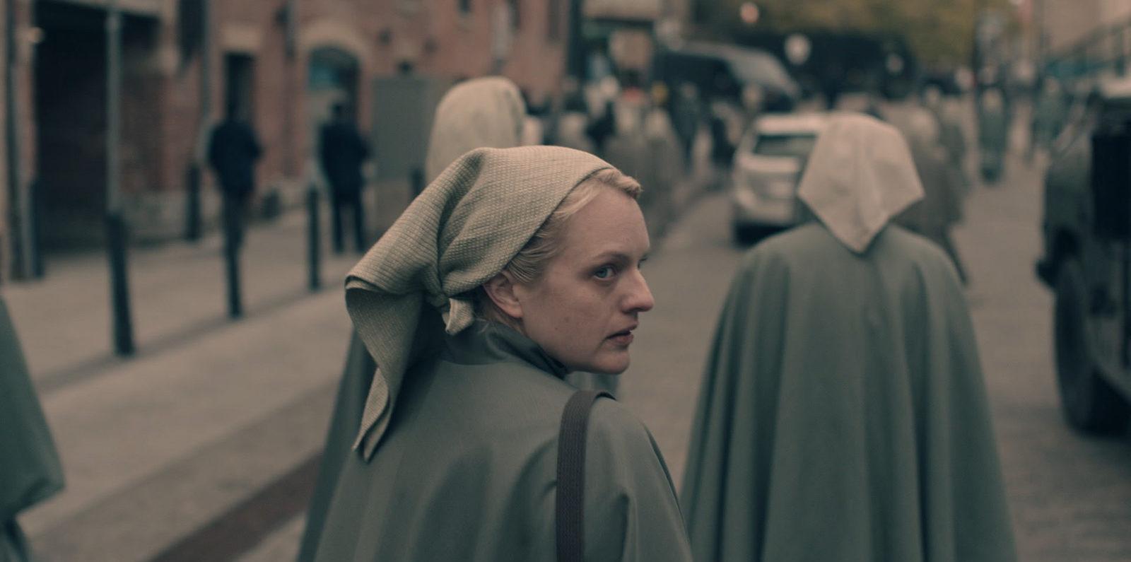 Премьера третьего сезона «Рассказа служанки» состоится 6 июня