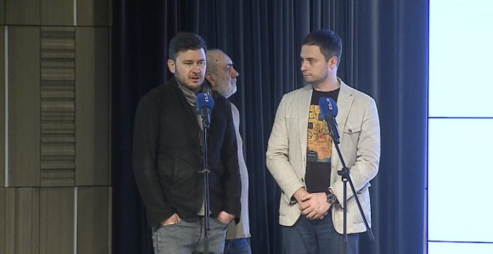 Владимир Мирзоев поставит фильм по сценарию Дмитрия Глуховского