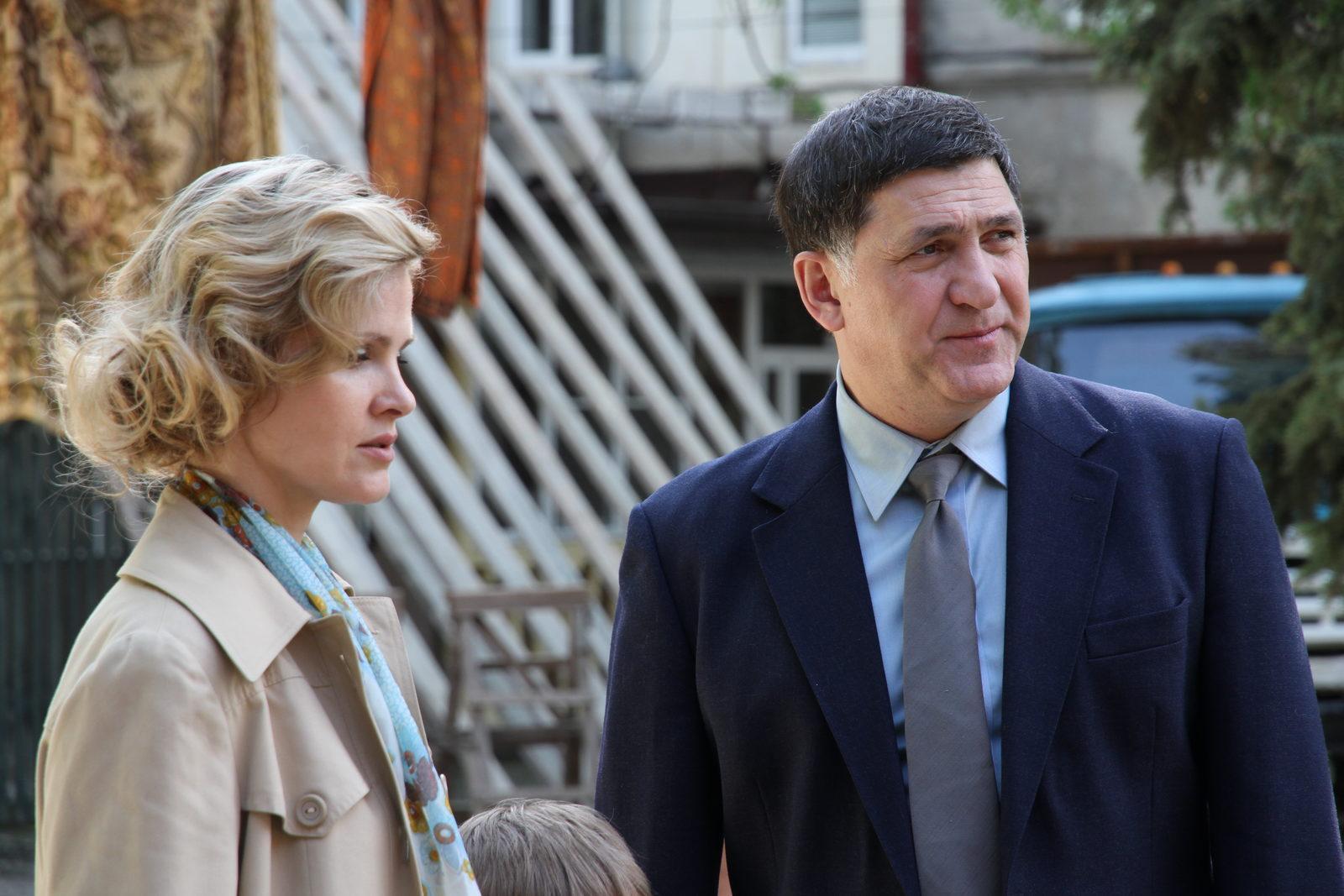 Леонид Белозорович снимает в Пятигорске исторический детектив «Алекс Лютый»