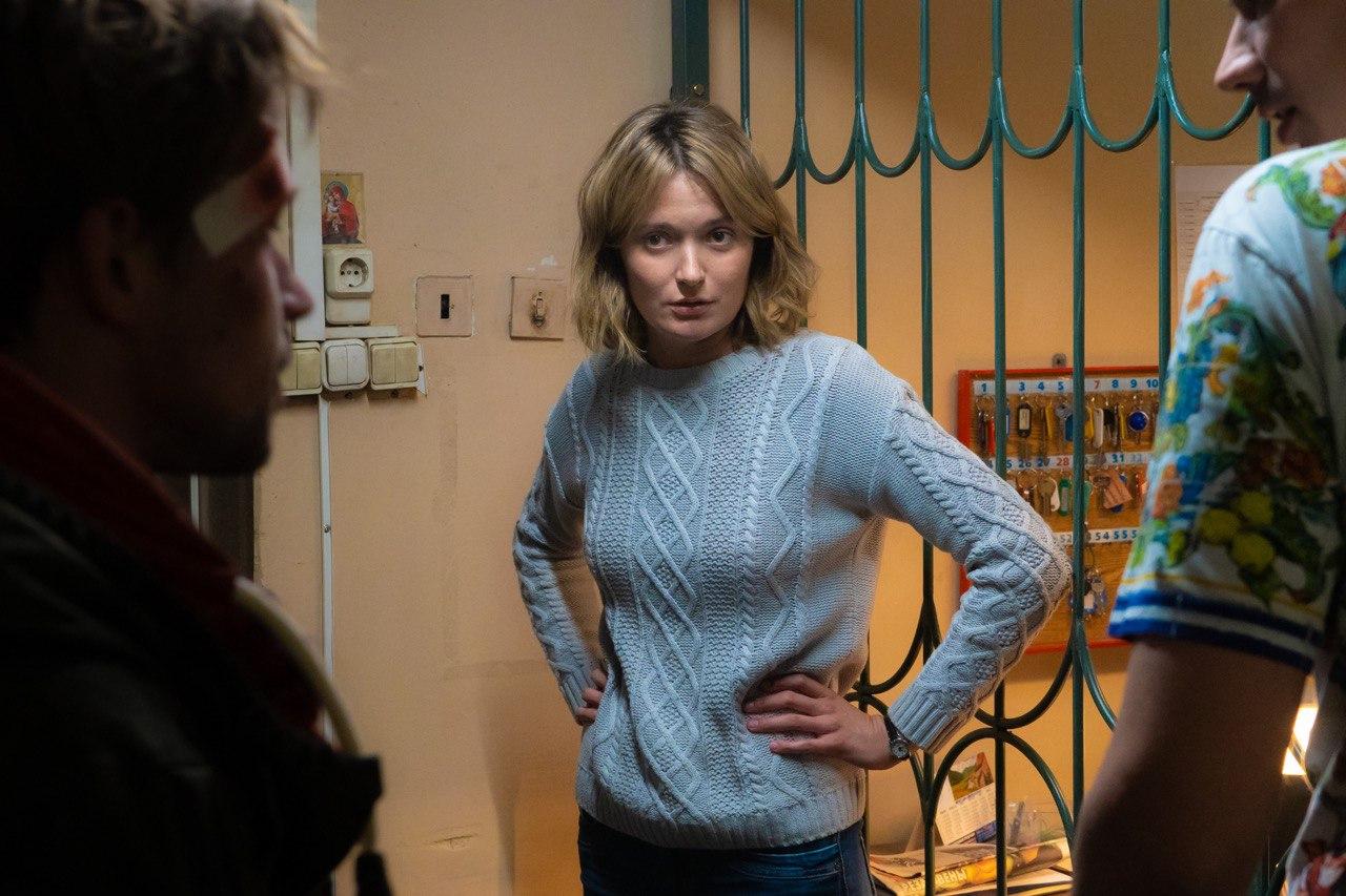 Надежда Михалкова и Юлия Хлынина присоединились к сиквелу фильма «Лёд»