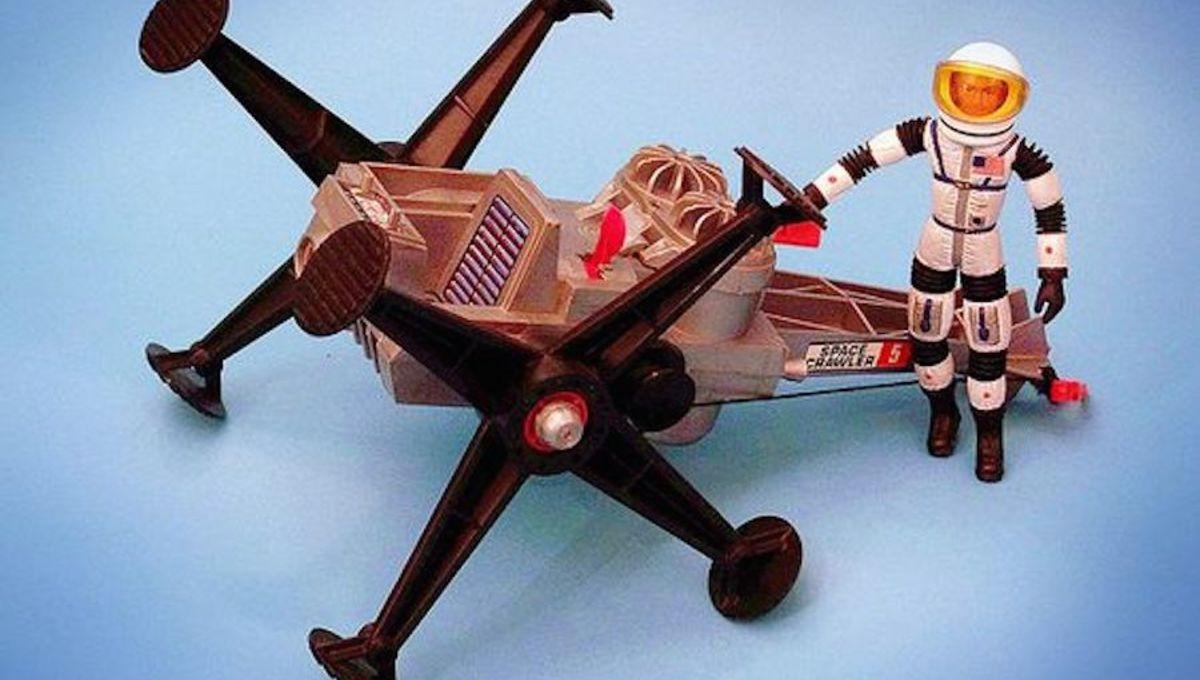 Том Хэнкс возвращается в космос