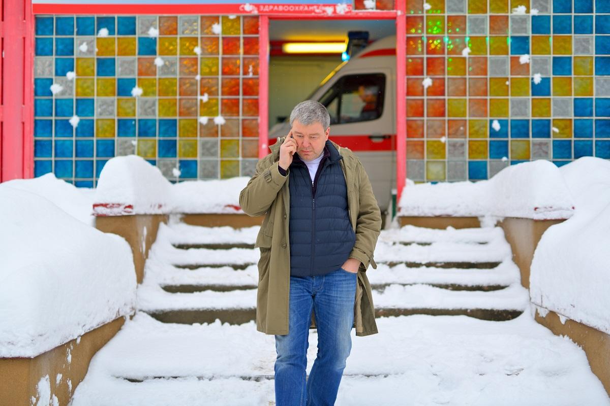 «Омар в большом городе» признан лучшим веб-сериалом по итогам Второй российской премии в области веб-индустрии
