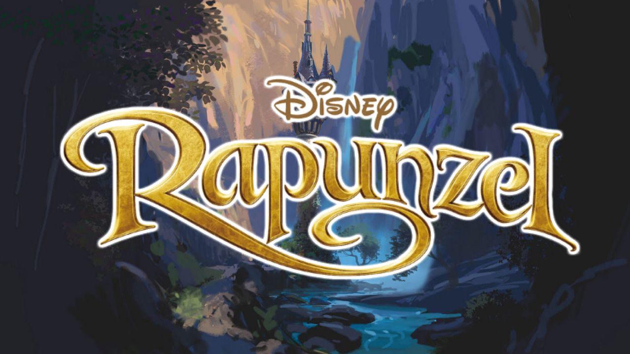 Про Рапунцель снимут игровой фильм