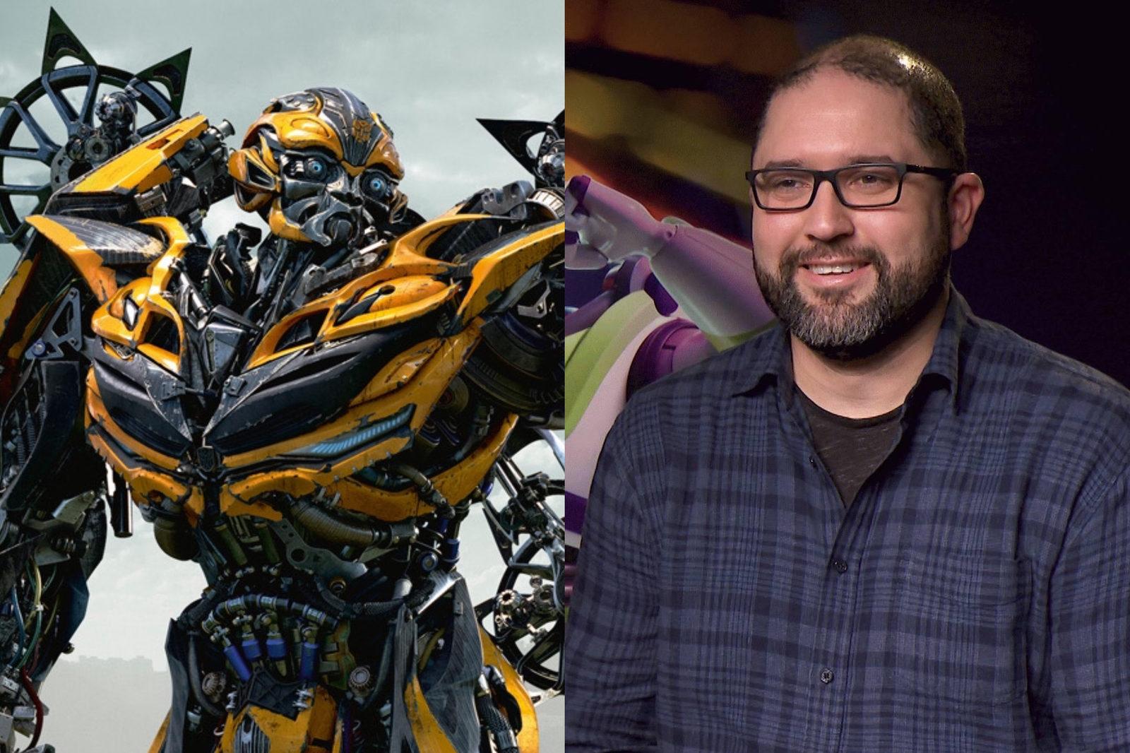 Режиссер «Истории игрушек 4» займется анимационным приквелом «Трансформеров»